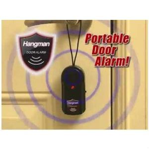 Does the Hangman Alarm work?