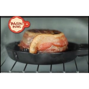Does the Bacon Bowl work?