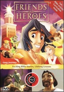 Does Family Bible Films Work?