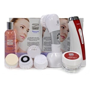 Silk'N faceFX Beauty Solution Kit Work?
