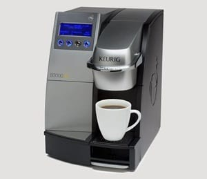 Do Keurig Commercial Coffee Makers Work?