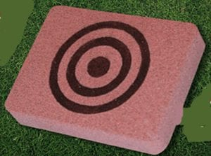 Does Bullseye Potty Stone Work?