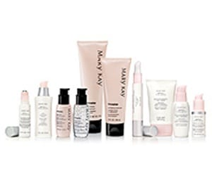 Does Mary Kay Anti Aging Skin Care Work?