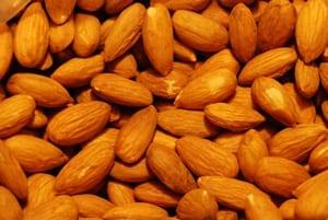 Do Almonds Work?