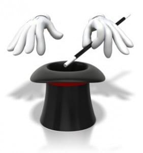 Do Magic Tricks Work?