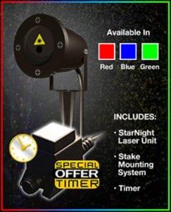 Does Star Night Laser Work?