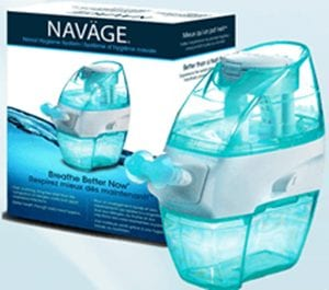 Does Navage Work?