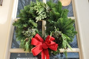 Do Christmas Wreaths Work?