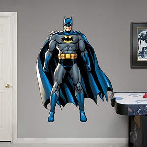 Fathead Wall Decals Work?