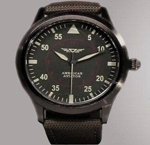 Does the American Aviator Watch Work?