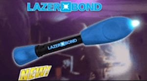 Does Laser Bond Work?