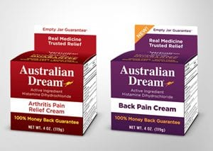 Does Australian Dream Work?