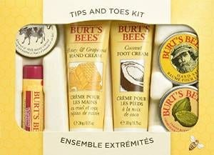 Does Burt's Bees Products Work?