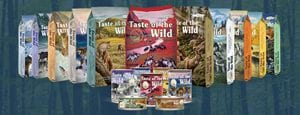 Does Taste of the Wild Dry Dog Food Work?
