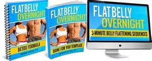Does Flat Belly Overnight Work?