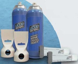 Does Liquid Drywall Work?