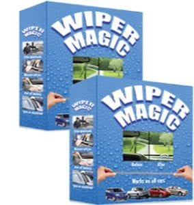 Does Wiper Magic Work?