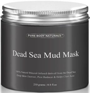 Does the Best Dead Sea Mud Mask Work?