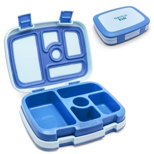 Does the Bentgo Kids Children's Lunch Box Work?