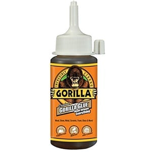 Does the Original Gorilla Glue Work?