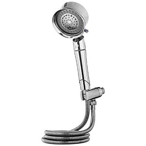 Does the T3 Source Hand Held Shower Filter Work?