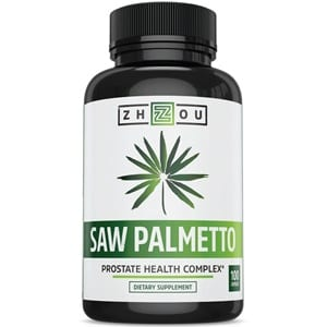 Does Saw Palmetto for Prostate Health Work?