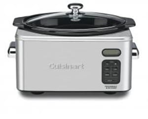Does the Cuisinart PSC-650 Work?