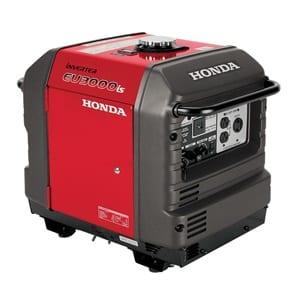 Does the Honda EU3000 Work?