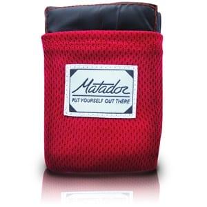 Does the Matador Pocket Blanket Work?