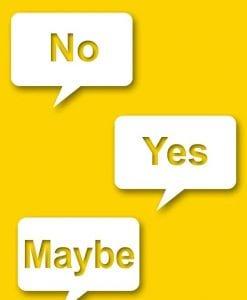 Revitive decision