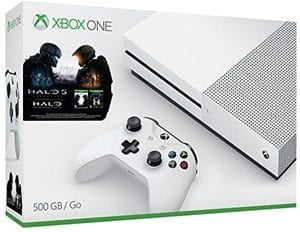 Does the X Box One S Work?