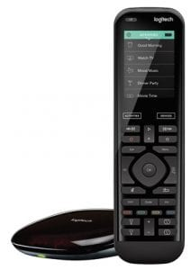 Does the Logitech Harmony Elite Remote Control Work?