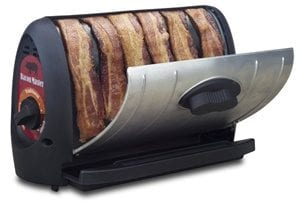 Does the Smart Planet Bacon Master Work?