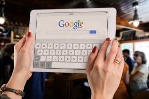 Google and Hum