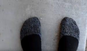 35 below sock comments