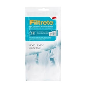 Does the Filtrete Whole House Air Freshener Work?