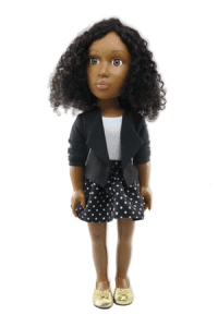 Do the Naturally Perfect Dolls Work?