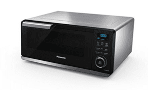 Does the Panasonic Countertop induction Oven Work?