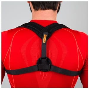 Does the Voelux Adjustable Figure 8 Back Posture Corrector & Clavicle Brace Work?