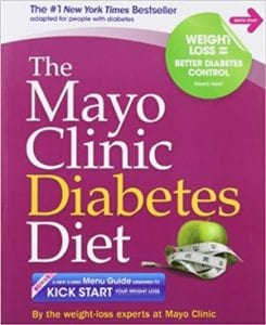 Does the Mayo Clinic Diabetes Diet Work?