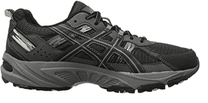 Does the ASICS Men's GEL Venture 5 Trail Running Shoes Work?