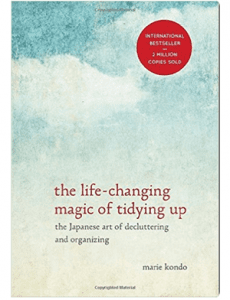 Does The Life Changing Magic of Tidying Up Work?