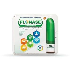 Does Flonase Work?