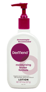 Does Dermend Moisturizing Bruise Formula Work?