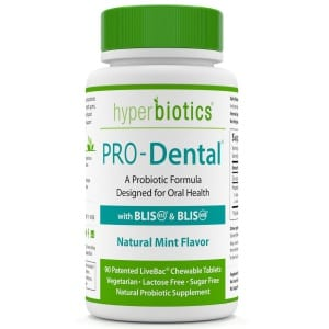 Does Hyperbiotics Pro Dental Work?
