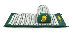 Does the Nayoya Acupressure Mat and Pillow Set Work?