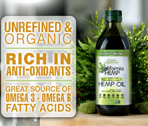 Does California Hemp Oil Work?