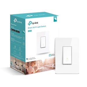 Does the TP-Link Smart Wi-Fi Light Switch Work?