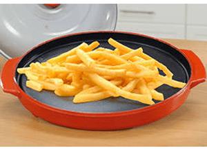 Does Reheatza Microwave Crisper Work?