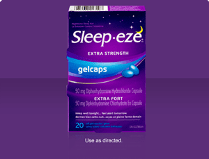 Does Sleep Eze Work?